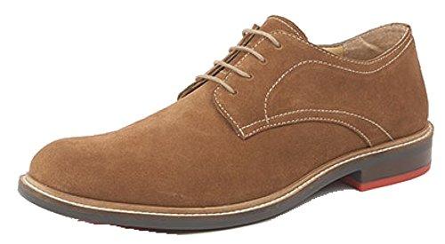 Chaussures lacets à peau Roamer pour homme de ville dIq8wtxt7F