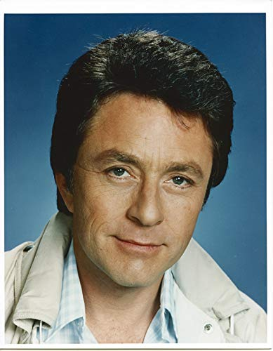 1980s Incredible Hulk - Bill Bixby 8x10 photo studio portrait