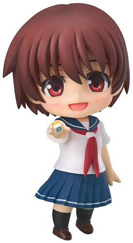 Good Smile Saki: Zengokuhen: Saki Miyanga Nendoroid Action Figure