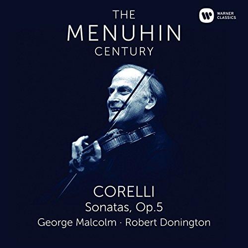 Corelli: 12 Violin Sonatas, Op. - Corelli Violin