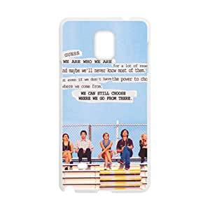 Understanding on life Cell Phone Case for Samsung Galaxy Note4