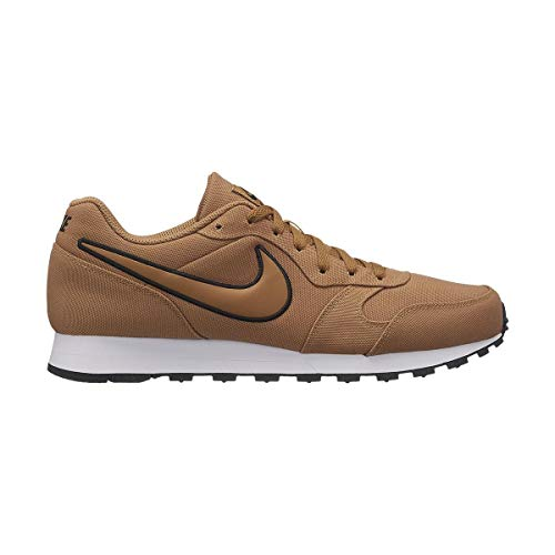 Muted Mehrfarbig Bronze Ochre Herren Md Bronze Yellow Se 001 Sneakers 2 NIKE Runner Muted qYF0wx66