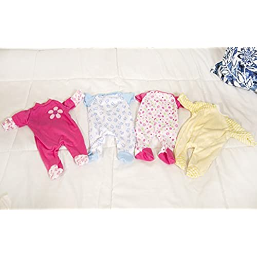 30off four piece sleeper set for 12 baby dolls crisbordalaser 30off four piece sleeper set for 12 baby dolls fandeluxe Images