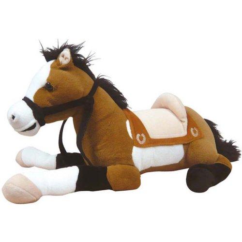 Ohne Marke Pferd verlängert Sattel 1m