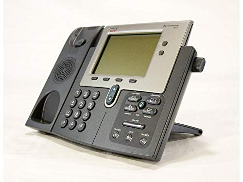 Cisco 7942G IP Phone (Renewed) ()