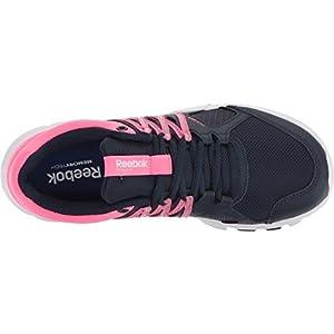 3d692372506 Reebok Womens Yourflex Trainette 8.0L MT Cross-Trainer Shoe