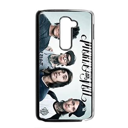 YESGG The Walking Dead Cell Phone Case for LG G2: Amazon ca