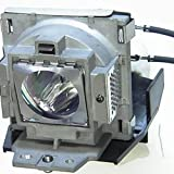 Electrified Discounters 9E.08001.001 Replacement Lamp With Factory Original Bulb For Benq Projectors