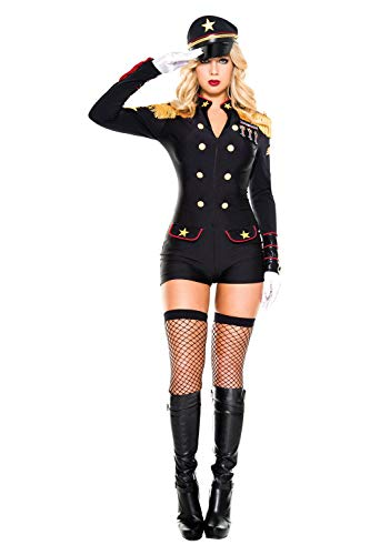 Military General Adult Costume -