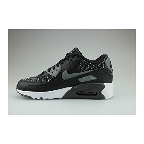 Gar Running 90 wolf Se anthracite Air gs Comp Chaussures Mesh black Multicolore On Tition Nike cool 002 Max Grey Grey De qCPE88w