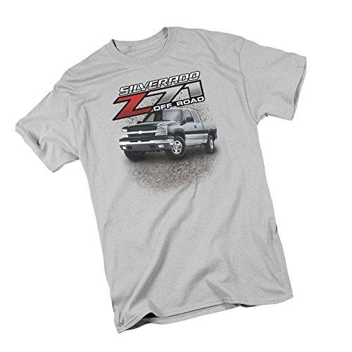 Silverado Z71 -- Chevrolet Youth T-Shirt, Youth Small