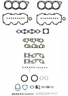 Amazon com: Victor Reinz Cylinder Head Bolt Set: Automotive