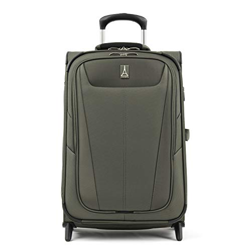 Travelpro Luggage Expandable Carry Slate product image