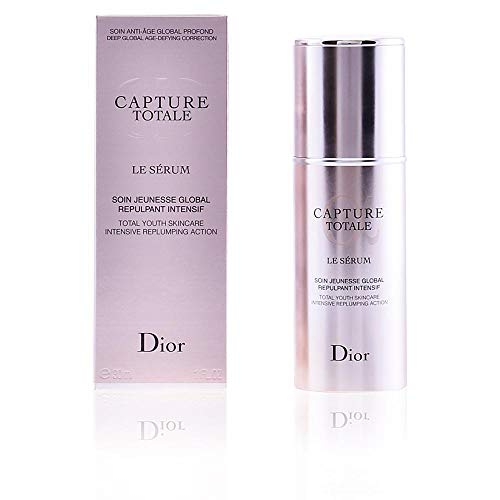 Christian Dior Capture Totale Le Serum, 1.7 Ounce