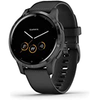 Garmin Vivoactive 4S 40mm Smaller Sized GPS Smartwatch
