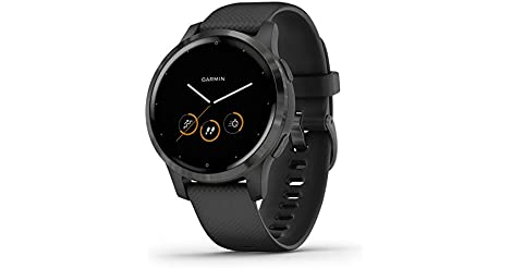 Garmin Vivoactive 4S 40mm Smaller Sized GPS Smartwatch only $295.00