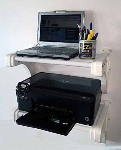 """Review EZ SHELF - 20"""" Wide, Computer Shelf, Printer Shelf, Stereo By EZ Shelf by EZ Shelf"""