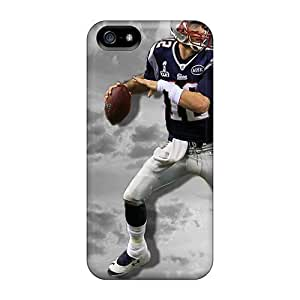 Cute High Case For Quality Case For Sam Sung Galaxy S4 Mini Cover New England Patriots Cases