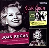 Just Joan/The Girl Next Door: With Accompaniment Directed By JOHNNY ROBERTS by Joan Regan (2002-02-04)