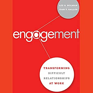 Engagement Audiobook