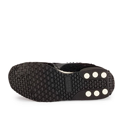 Diadora Heritage Exodus Ruffle Negro - Zapatillas Mujer