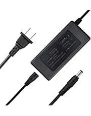 Nobsound DC 24V@6A 150W Power Supply Adapter , AC100~240V Power Brick for Amplifier