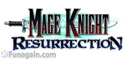 Mage Knight: Resurrection: Campaign Starter