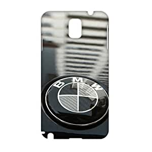 WWAN 2015 New Arrival BMW 3D Phone Case for Samsung NOTE 3