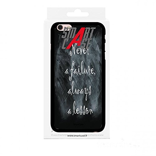 Coque + Verre Trempé pour iPhone 6 Plus / 6S Plus SmartCase® QUOTE 1