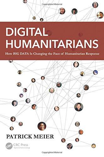 Digital Humanitarians from CRC Press