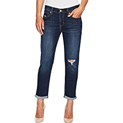 Levi's Women's Boyfriend Jeans, Almost Famous, 32 (US 14)