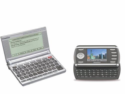 LDS-1990MG: Jubiläumsedition: Das Sprachenpaket  für Spanisch und Englisch mit mobilem English Language Trainer