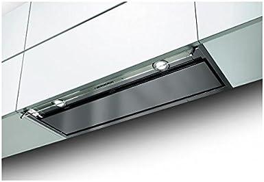 Faber In-Nova Premium X A75 - Campana extractora (75 cm, acero inoxidable): Amazon.es: Grandes electrodomésticos