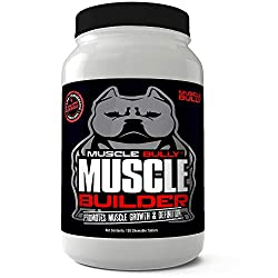 Image of the product Muscle Builder for that is listed on the catalogue brand of Muscle Bully.