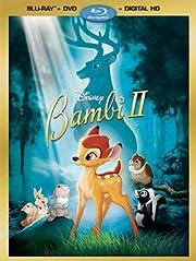 Bambi II (Blu-ray DVD Digital HD)