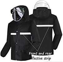 Ropa Deportiva Impermeable Ropa Impermeable Traje de Lluvia para ...