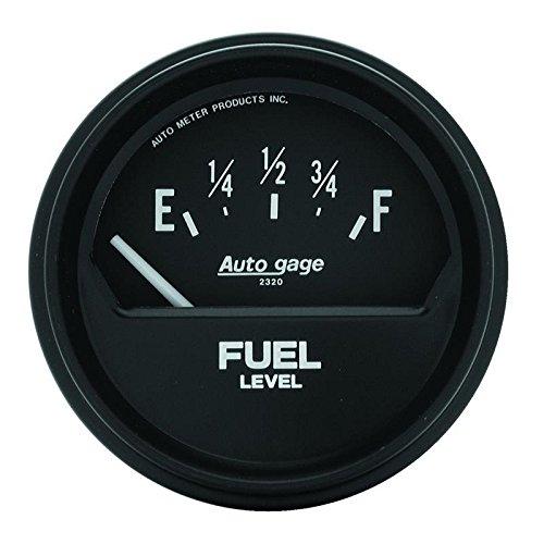 Autometer Fuel Level - Autometer 2315 2-5/8