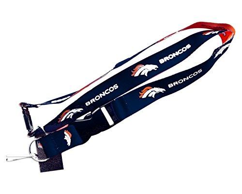 Denver Broncos Lanyard - 3