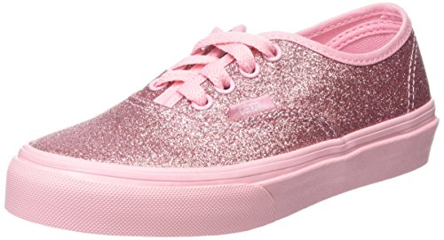 94e4d491be VANS Kids Authentic (Shimmer) Bright Pink VN0004J1K4T Youth 10.5 - Buy  Online in UAE.