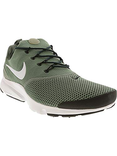 Nike Hombre White Green Zapatillas Fly Presto 303 Para Black Clay qxU7STqw