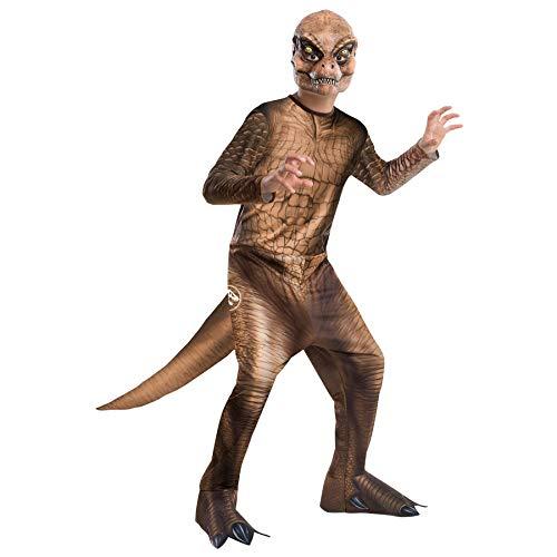 Rubie's Costume Jurassic World T-Rex Child Costume, Large -