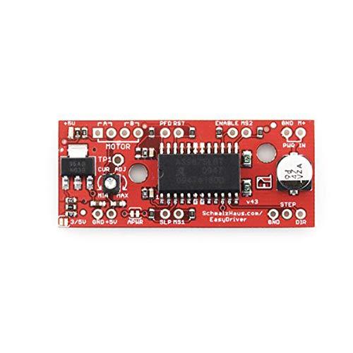 Doitool - Módulo de controlador fácil de instalar para ...