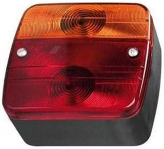 Luz de cola para barco remolque caravana y autocaravana en 3 funciones PARACHINI shop