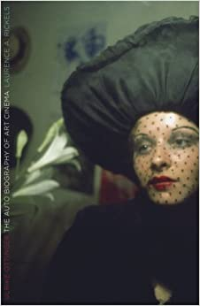 Book Ulrike Ottinger: The Autobiography of Art Cinema