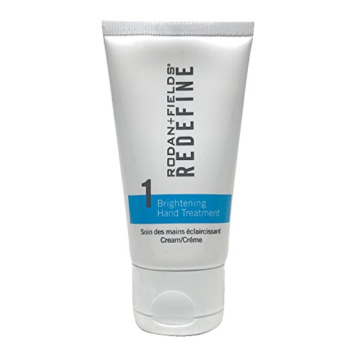 Rodan And Fields Hand Cream
