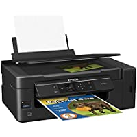 Epson ET-2650 Wireless Color Inkjet All-in-One Printer (Black)