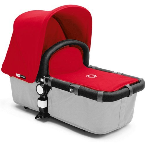 Bugaboo New Comfort Wheeled Board with Adapter - ()