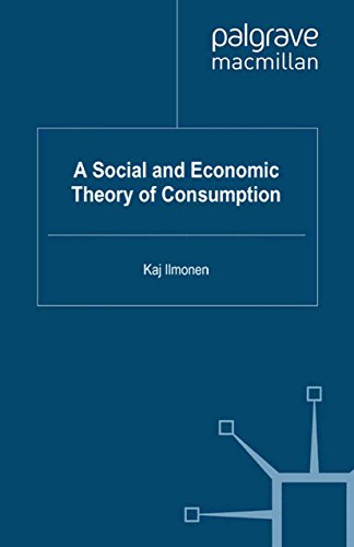 A Social and Economic Theory of Consumption Pdf