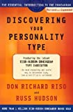 img - for Discovering Your Personality Type: The Essential Introduction to the Enneagram [DISCOVERING YOUR PERSONALI] book / textbook / text book