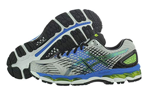 ASICS Men's GEL Nimbus 17 Running Shoe